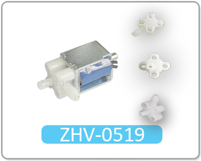 Head Massager Solenoid Valve