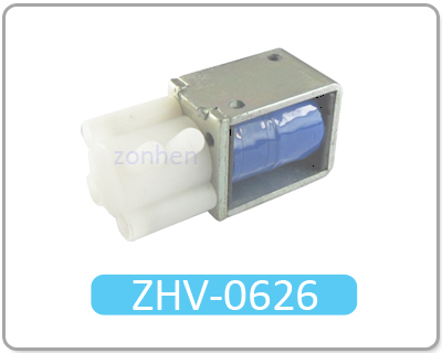 Home Appliances Solenoid Valve