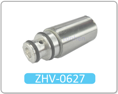 Medical Equipment Solenoid Valve