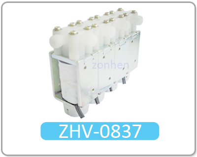 Massage Bed Solenoid Valve